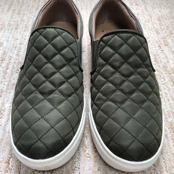 Reese Quilted Sneakers | Poshmark